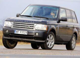 Używany Land Rover Range Rover 3 (L322; 2002-2012) - opinie, dane techniczne, usterki