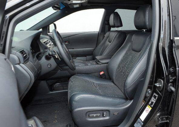 LEXUS RX 350 III 3.5 V6 277KM 6AT WE7680R 04-2009