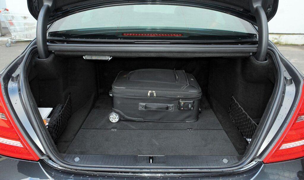 Mercedes klasy S W220 W221 16