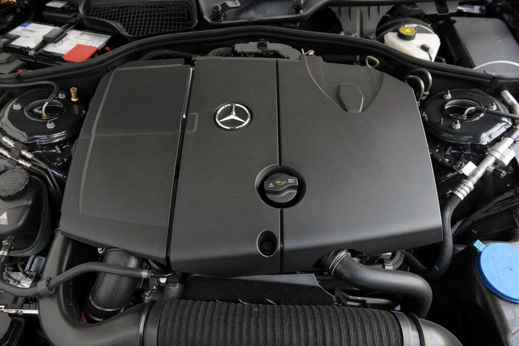 Mercedes klasy S W220 W221 14