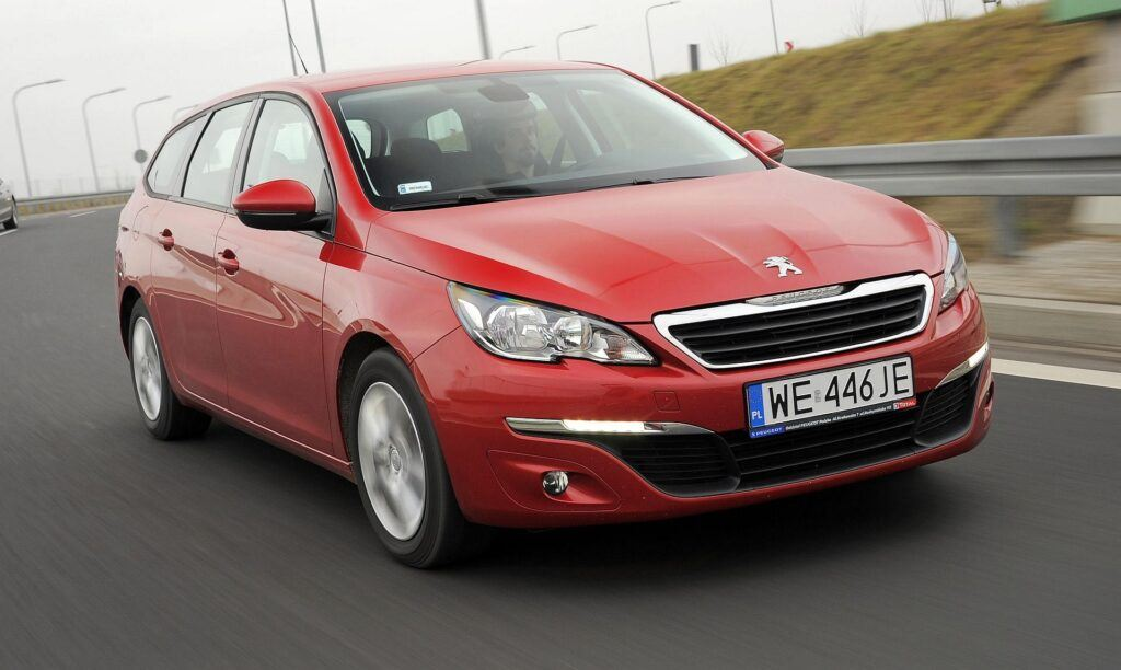 Peugeot 308 05