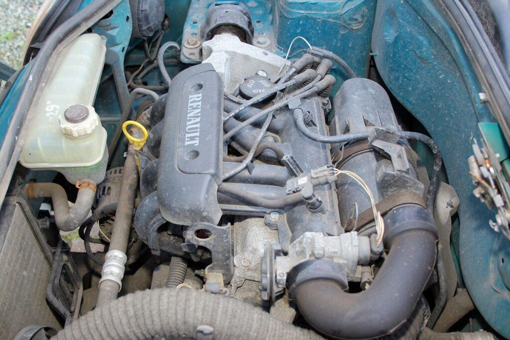 Renault Kangoo 01