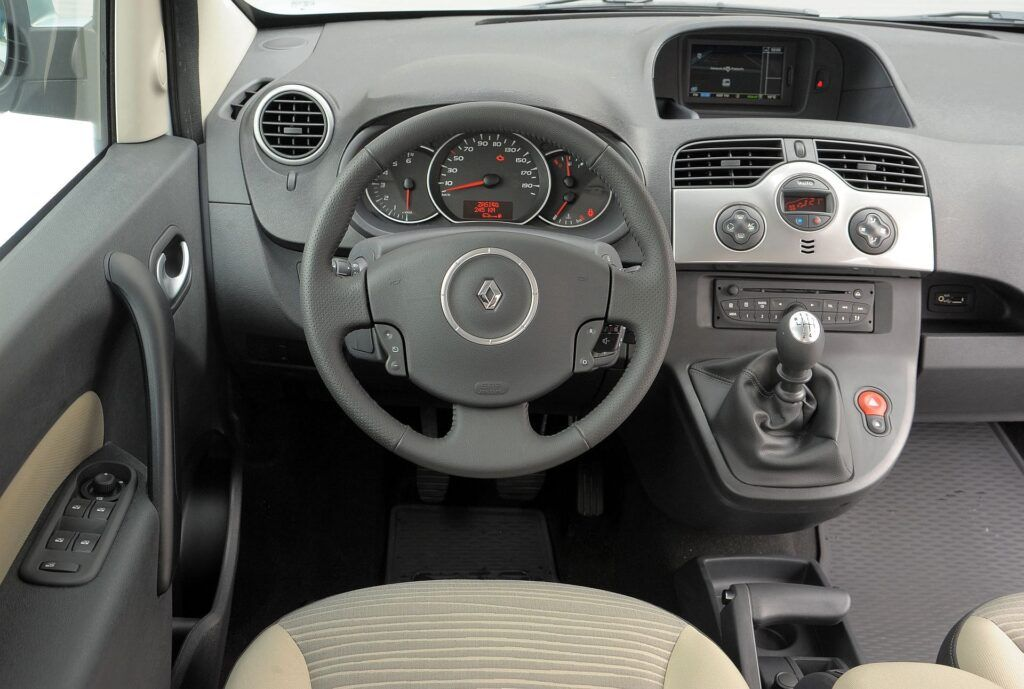 Renault Kangoo 16
