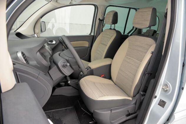 Renault Kangoo 07