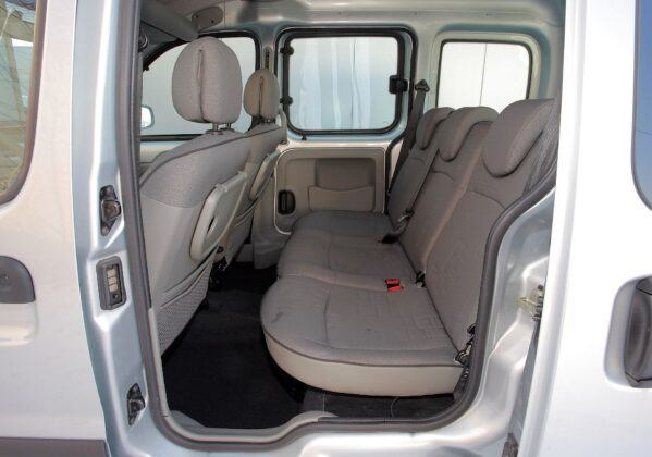 Renault Kangoo 17