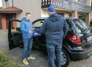 Umowa kupna-sprzedaży samochodu (polsko-ukraińska). Jak sprzedać auto Ukraińcowi?