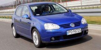 Volkswagen Golf V 21
