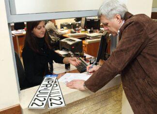Wniosek o rejestrację pojazdu. Jak wypełnić wniosek o przerejestrowanie samochodu?