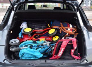 Ile kilogramów zabiorą na pokład samochody? Oto zestawienie ładowności 339 aut