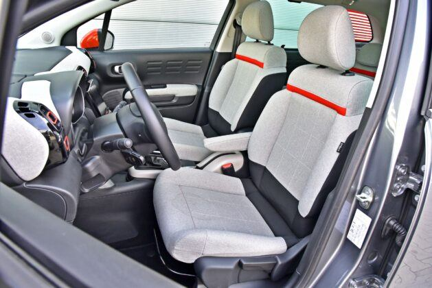 Citroen C3 Aircross (2020)