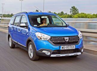 Dacia zapowiada nowego SUV-a. Zastąpi model Lodgy