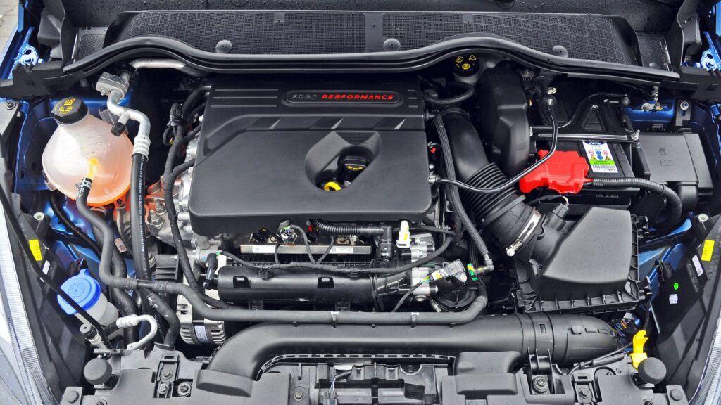 Ford Fiesta ST (2020)