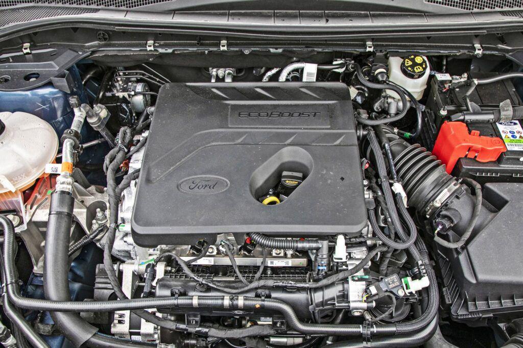 Ford Kuga (2021)