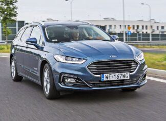 Ford Mondeo (2021). Opis wersji i cennik