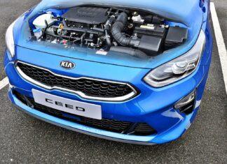 Kia Ceed z nowym silnikiem – szybsza i bardziej oszczędna