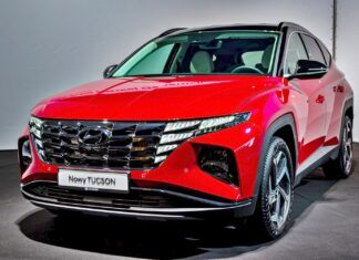 Nowy Hyundai Tucson (2021). Opis wersji i cennik