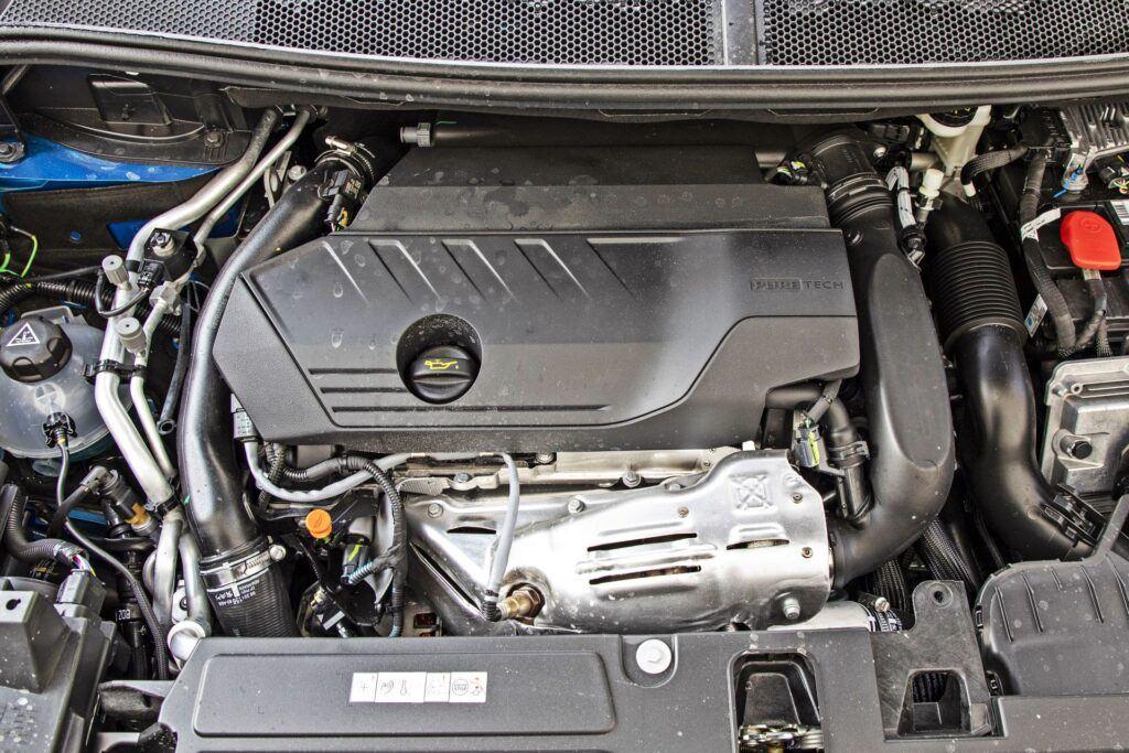 Opel Grandland X - hybryda plug-in