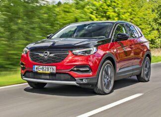 Opel Grandland X (2021). Opis wersji i cennik