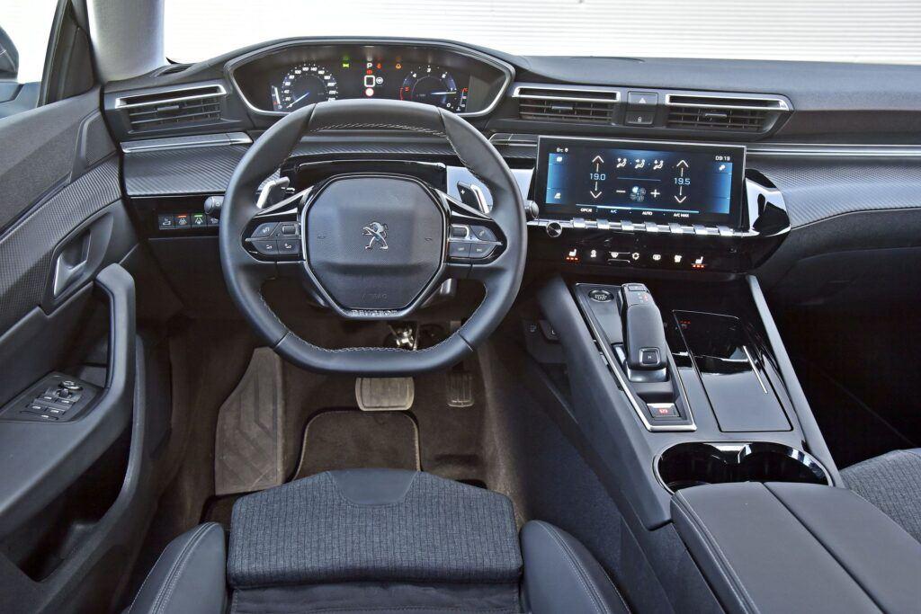 Peugeot 508 (2020)