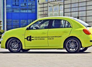 Samochody elektryczne z Polski – przegląd modeli