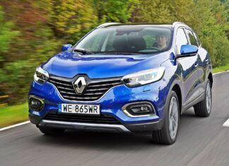 Renault Kadjar (2021). Opis wersji i cennik