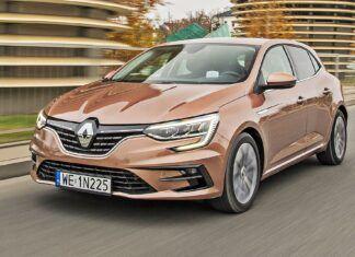 Renault Megane (2021). Opis wersji i cennik