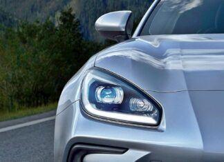 Nowe Subaru BRZ i Toyota GT86 – kiedy premiera?