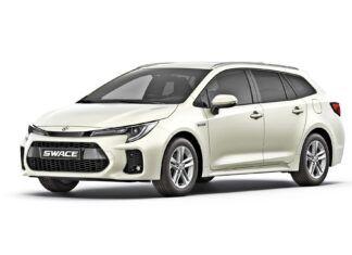 Nowe Suzuki Swace (2020). Opis wersji i cennik