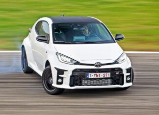 Nowa Toyota GR Yaris – test i wrażenia z jazdy