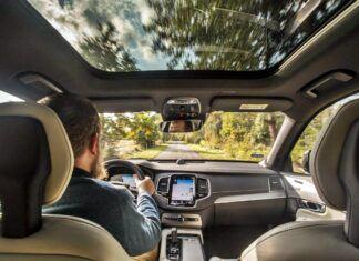 Volvo oczyszcza powietrze w aucie. Jak to robi?