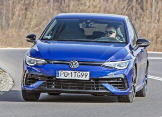 Volkswagen Golf R (2021). Opis wersji i cennik