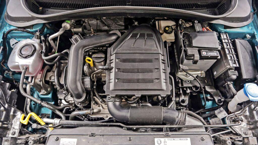 VW T-Cross (2020)