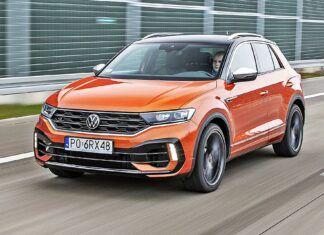 Volkswagen T-Roc R (2021). Opis wersji i cennik