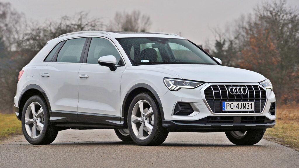 Audi Q3 (2020)