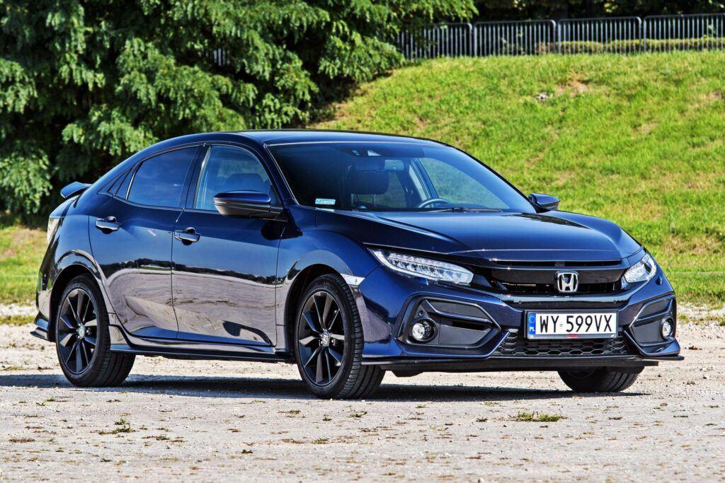 Honda Civic (2020)