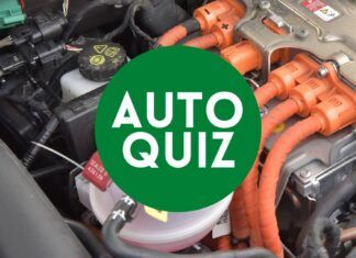 AUTO-QUIZ. Co wiesz o napędach hybrydowych?