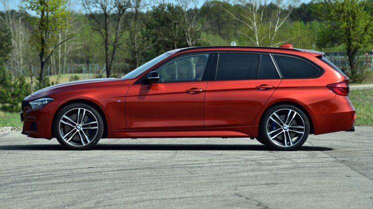 BMW serii 3 (F30) 22