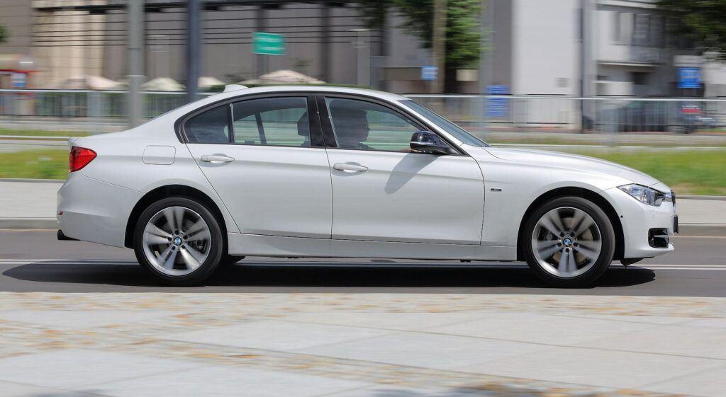 BMW serii 3 (F30) 24
