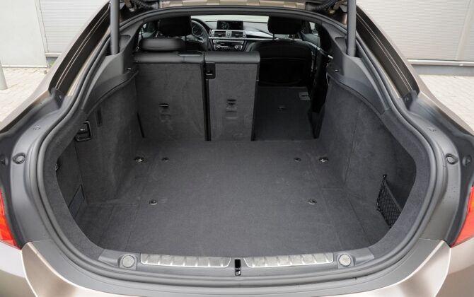 BMW 435d F36 Gran Coupe M-Pakiet 3.0d R6 313KM 8AT xDrive WY9908V 04-2015
