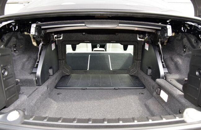BMW 430i F33 Cabriolet Individual M-Pakiet 2.0T 252KM 8AT xDrive WY3170W 08-2016