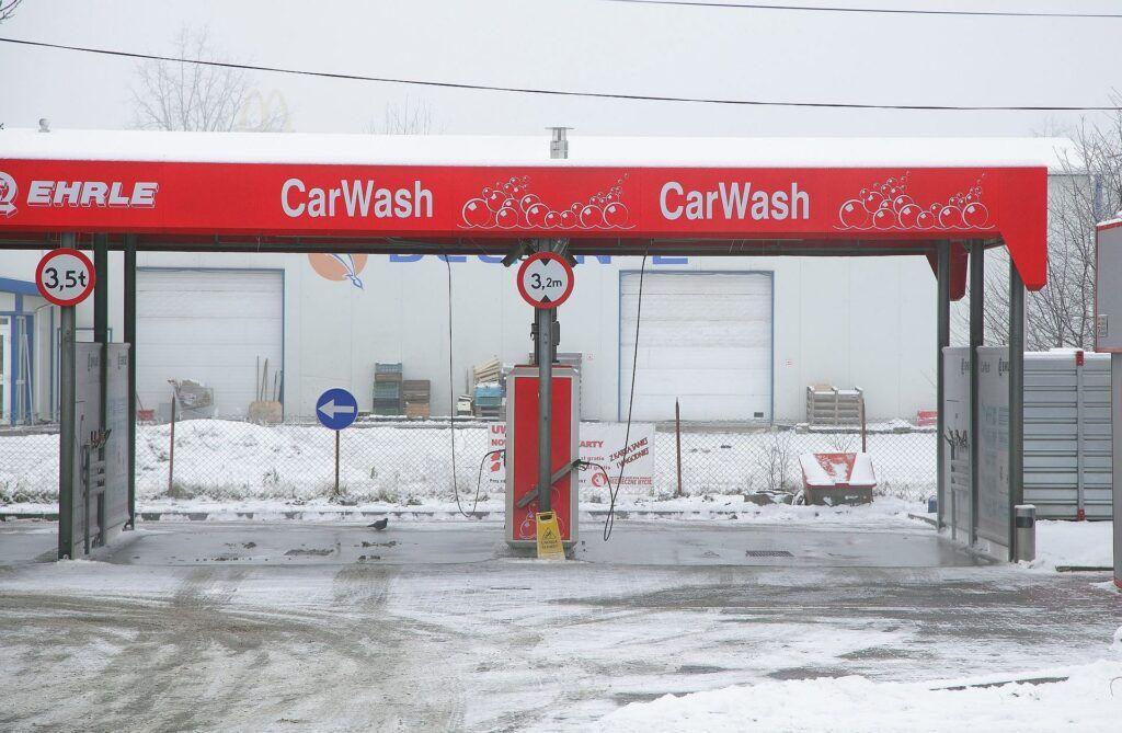 Czy zimą można umyć samochód 02