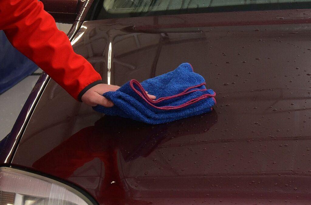 Czy zimą można umyć samochód 03
