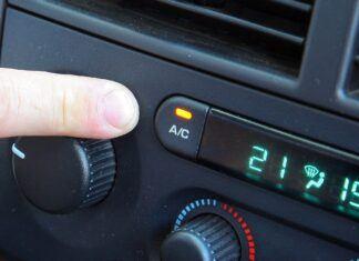 Czy zimą korzystać z klimatyzacji w aucie? Jak używać klimatyzacji w mroźne dni?