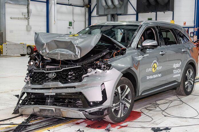 Euro NCAP 2020 05