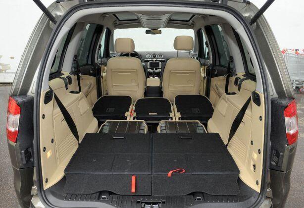 Ford Galaxy II