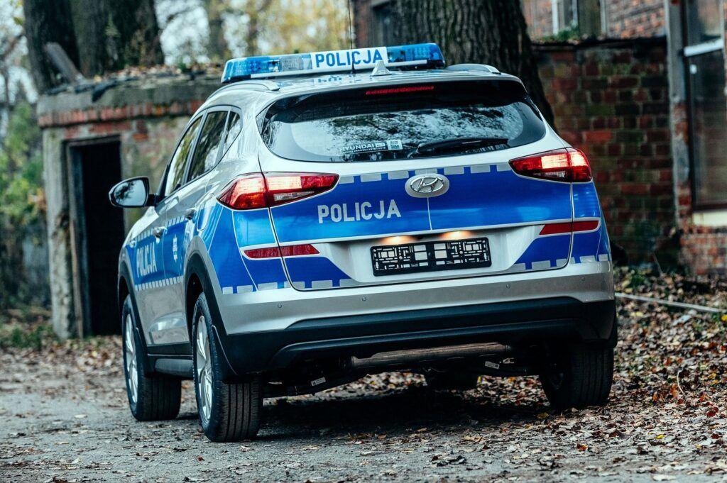 Hyundai Tucson Policja 05
