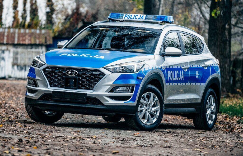 Hyundai Tucson Policja 03
