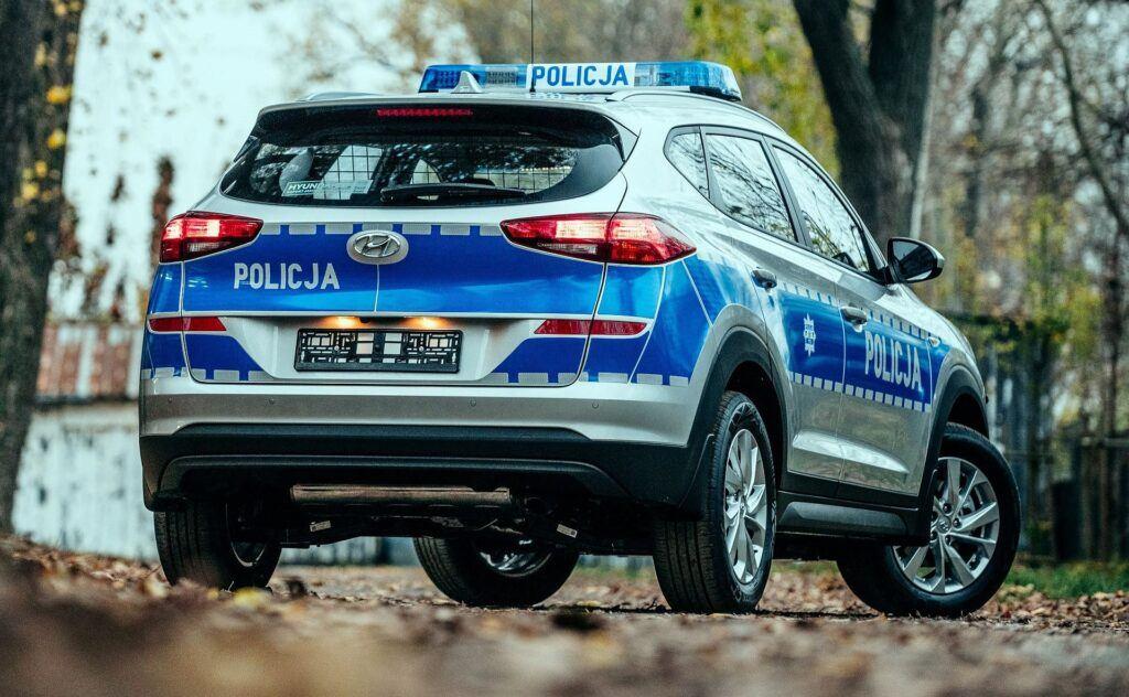 Hyundai Tucson Policja 04