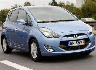 Używany Hyundai ix20 (2010-2019) - opinie, dane techniczne, typowe usterki