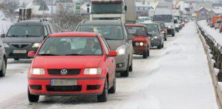 Jak jeździć zimą 05